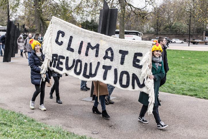 Interview zur Klimakrise mit Philosoph Andreas Urs Sommer gogreen